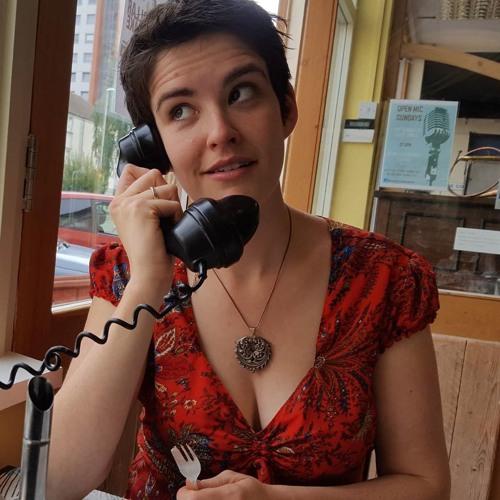 Corinne Lucy's avatar