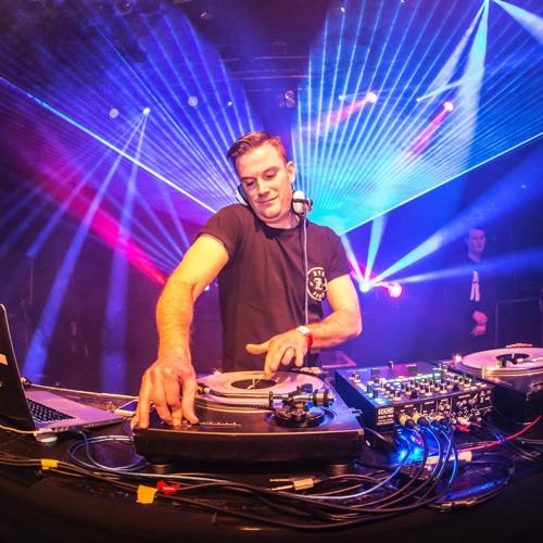 DJ Matt Terris's avatar