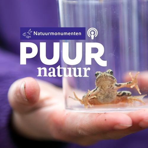 Puur Natuur Podcast Natuurmonumenten's avatar
