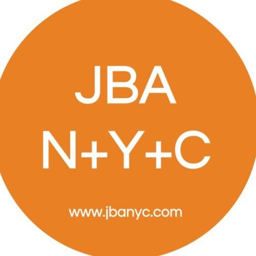 JBA N+Y+C's avatar