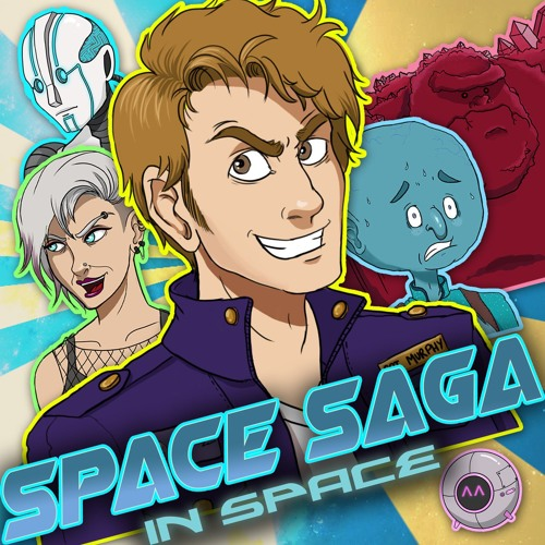 Space Saga (In Space)'s avatar