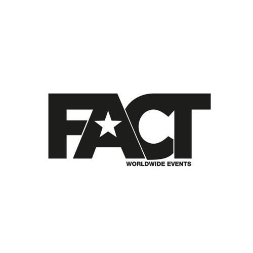FACT WORLDWIDE's avatar