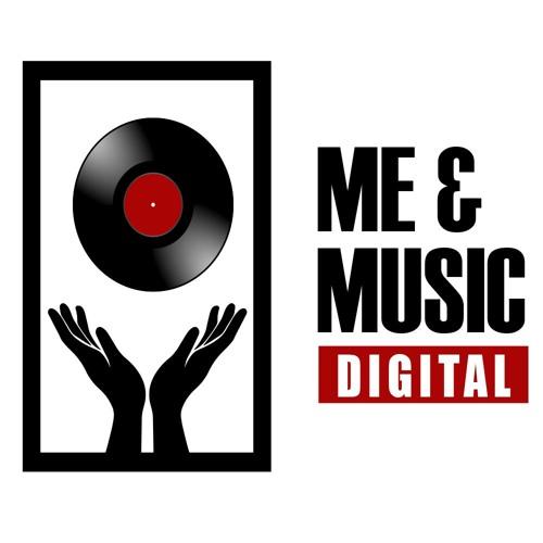 Me and Music Digital Distributors's avatar