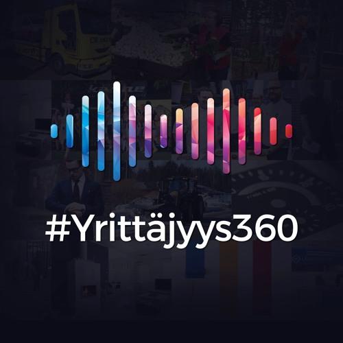 #Yrittäjyys360's avatar