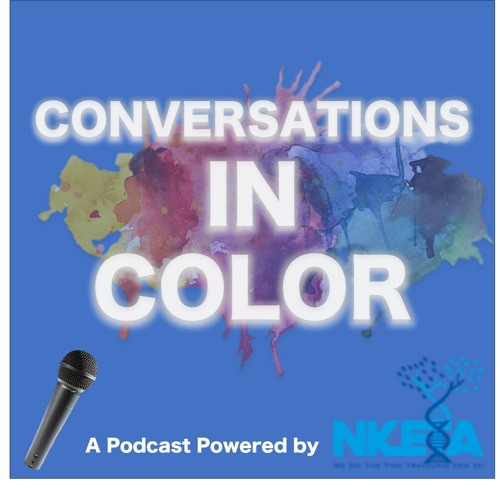Conversations in Color's avatar
