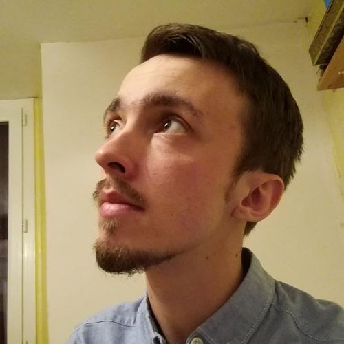 Romain Mouchard's avatar