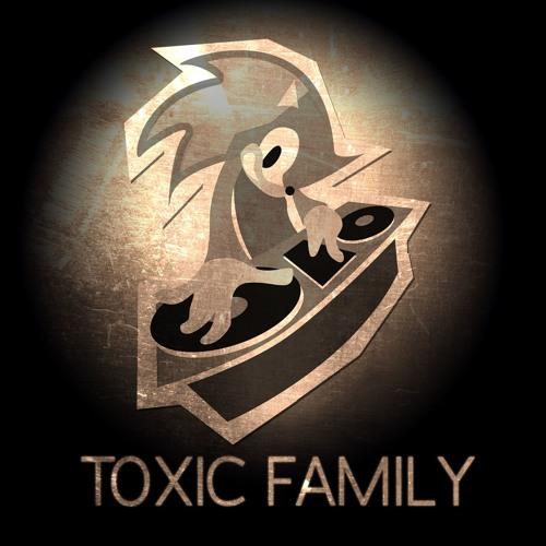 Toxic Family - Frankfurt's avatar