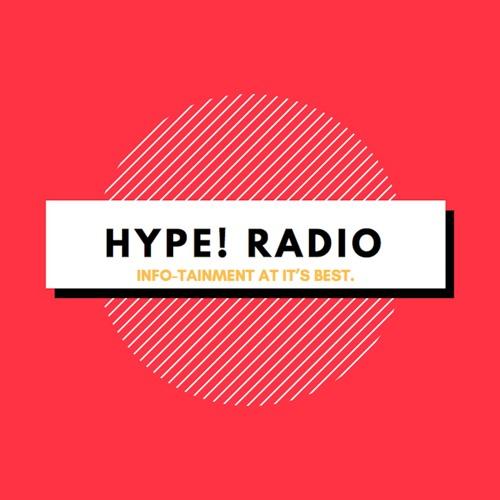 HYPE! RADIO SHOW's avatar
