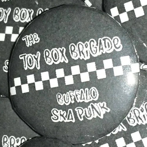 The Toy Box Brigade's avatar