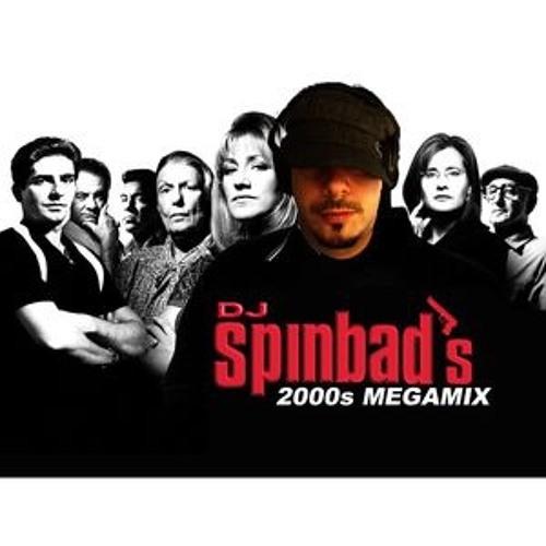 DJ Spinbad Mixtapes's avatar