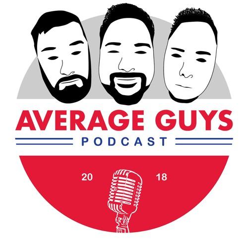The Average Guys's avatar