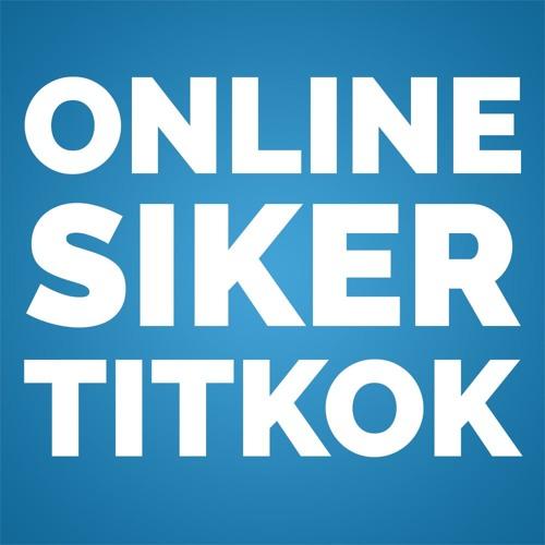Online Sikertitkok's avatar
