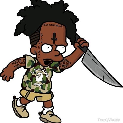 Lil xxx savage uzi mane the slump thug's avatar