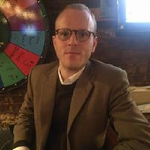 Sam Langfield's avatar