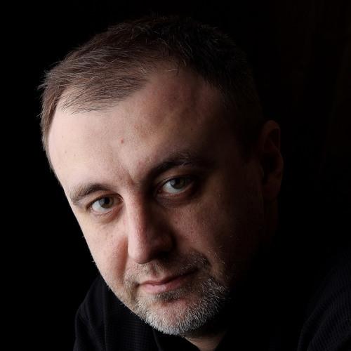 Alexander Polyakov's avatar