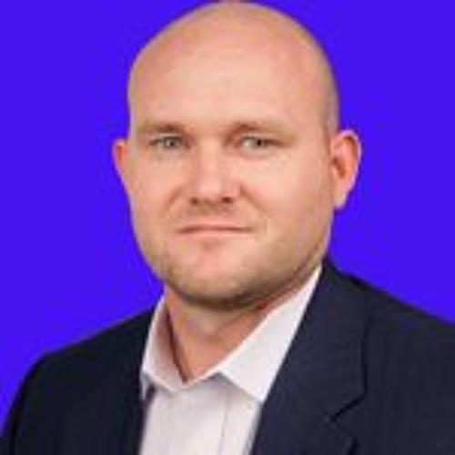 Michael Garvie's avatar