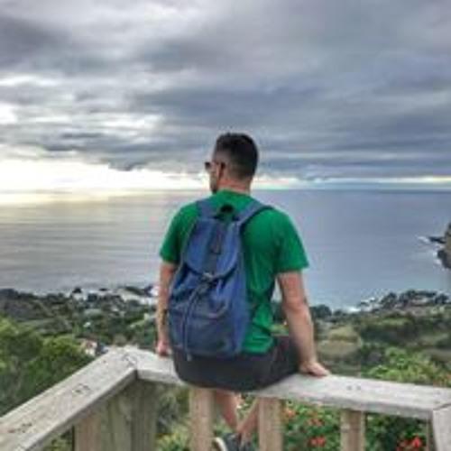 Tiago Silva's avatar