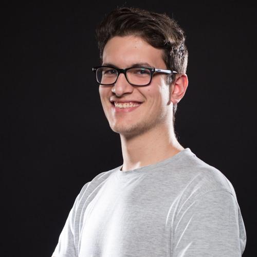 ChrisLogz's avatar