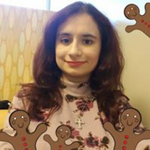 Michelle Cordero's avatar