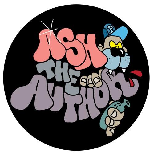 AshTheAuthor's avatar