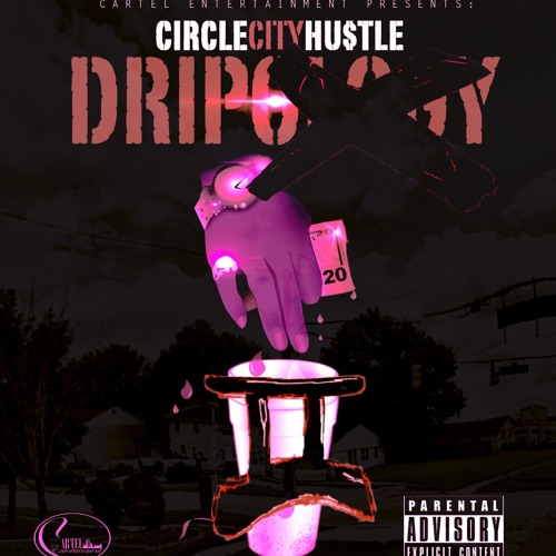 Circle City HU$TLE's avatar