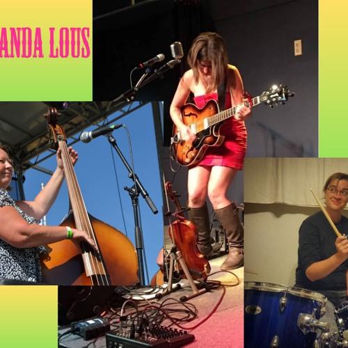 The Wanda Lous's avatar