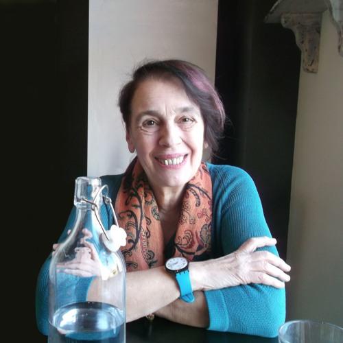 Thessi Rauba's avatar