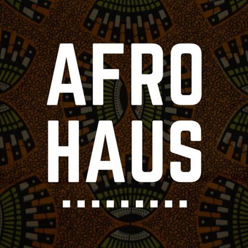 Afro Haus's avatar