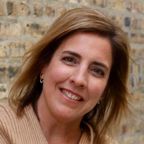 Karen Cowperthwaite-Souly Sister's avatar