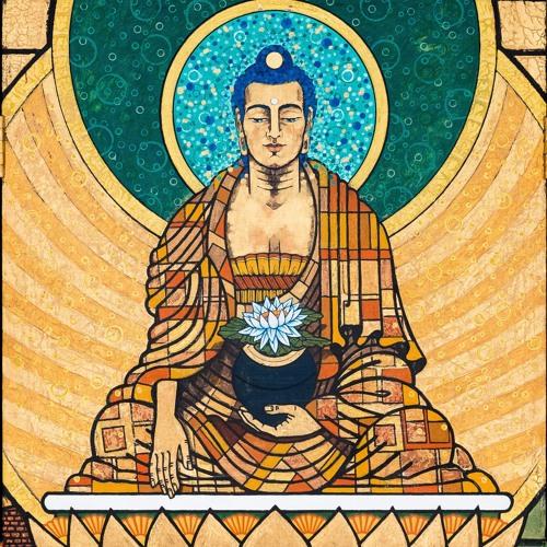 Cardiff Buddhist Centre's avatar