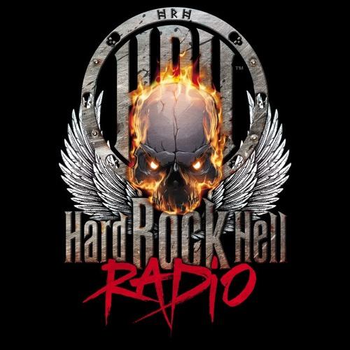 Hard Rock Hell Radio's avatar