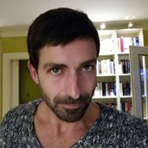 Mischa74's avatar