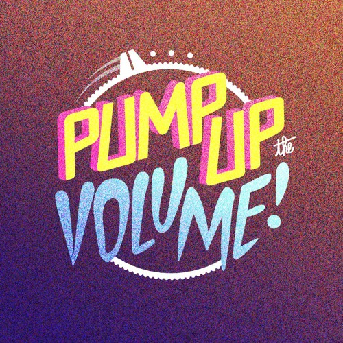 Pump Up The Volume Crew!'s avatar
