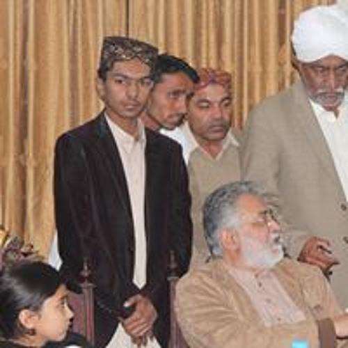Yasir Arfat Mahar's avatar