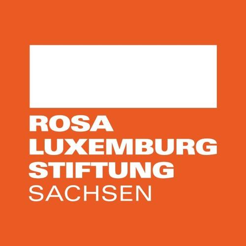 Rosa Luxemburg Stiftung Sachsen's avatar