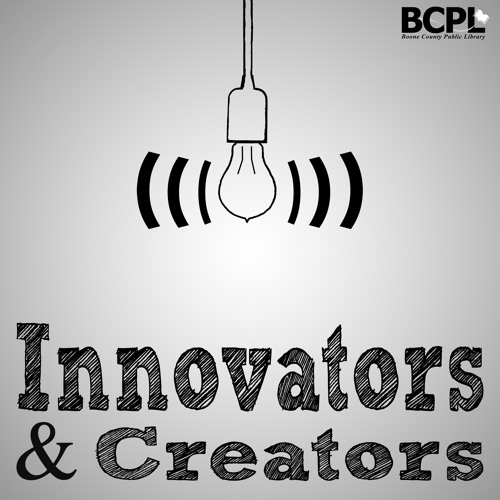 Innovators & Creators: A Podcast by BCPL's avatar