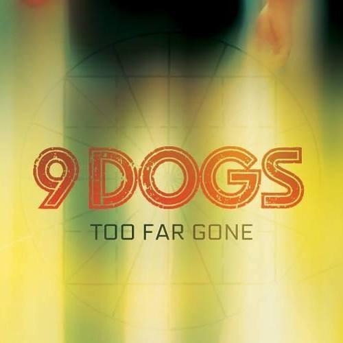 9 Dogs's avatar