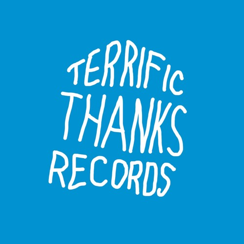 Terrific Thanks Records's avatar
