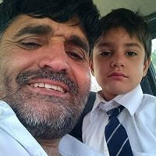 Hassan Bacha's avatar