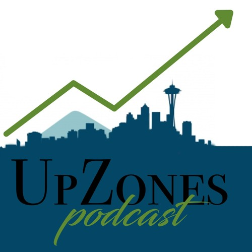 UpZones podcast's avatar