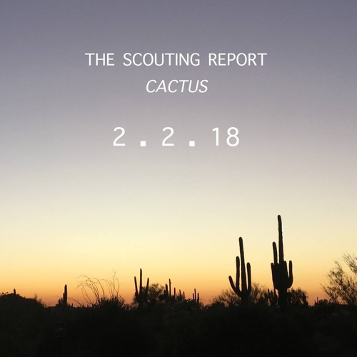 The Scouting Report's avatar
