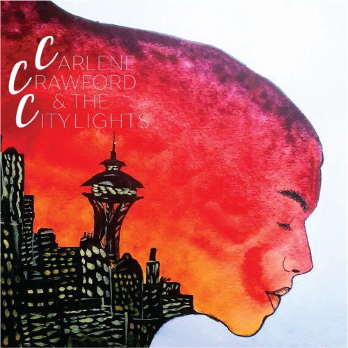 Carlene Crawford & The City Lights's avatar