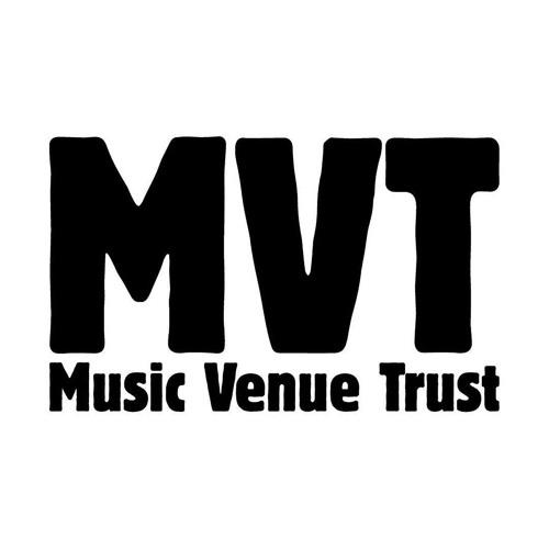 Music Venue Trust's avatar