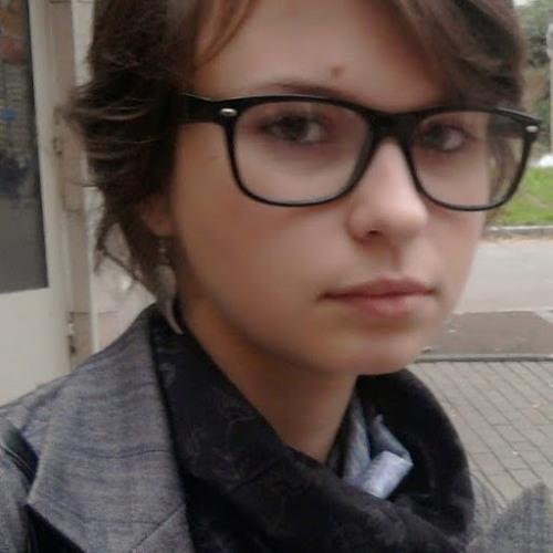 Дарья Кетова's avatar