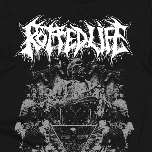 Rotted Life Records's avatar