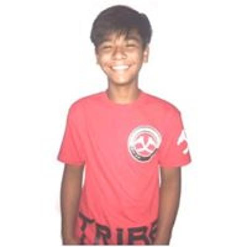 Nilo Bryan Calimag's avatar