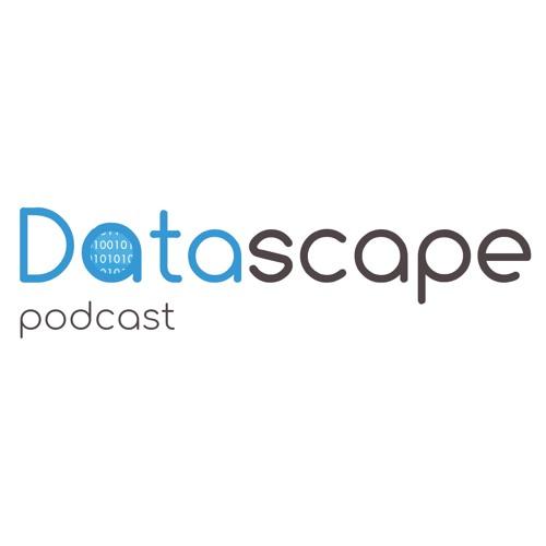 Datascape Podcast's avatar