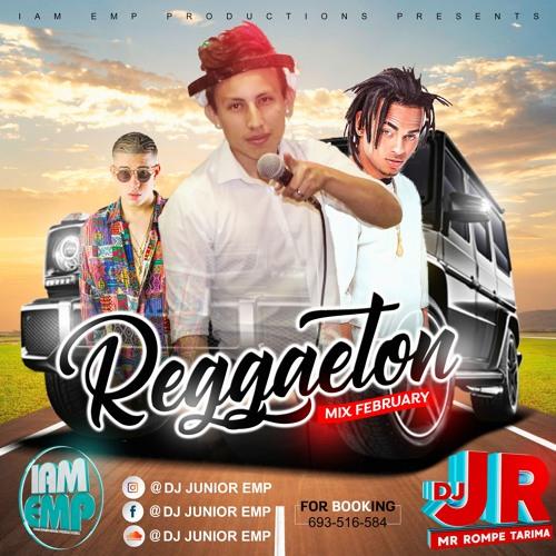 DJ JR EMP's avatar