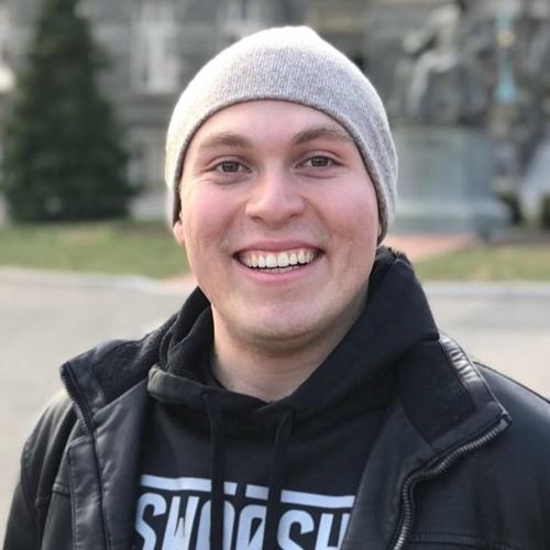 Alex Moraes's avatar