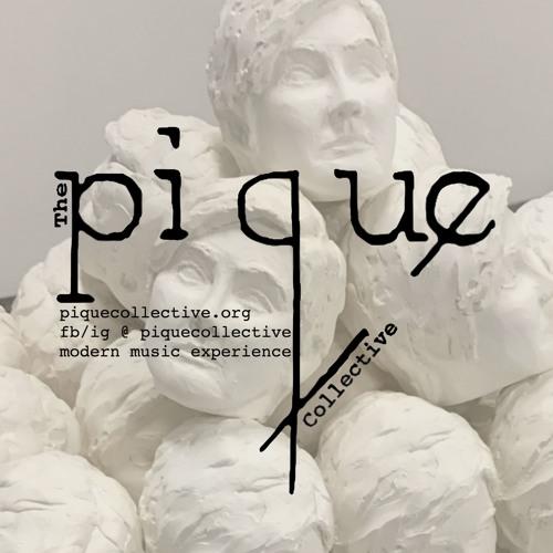 Pique Collective's avatar
